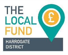 THE LOCAL FUND for the Harrogate District re-opens 13 May to support local groups