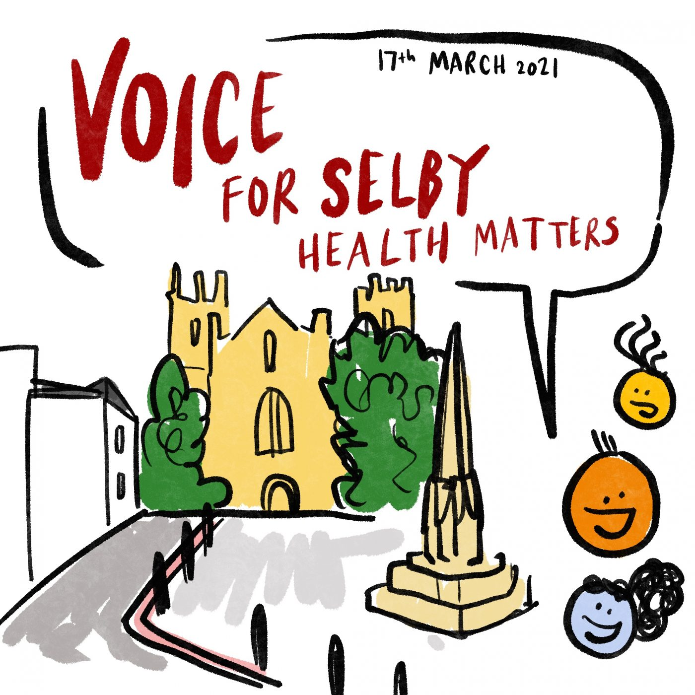 Selby Voice Resources
