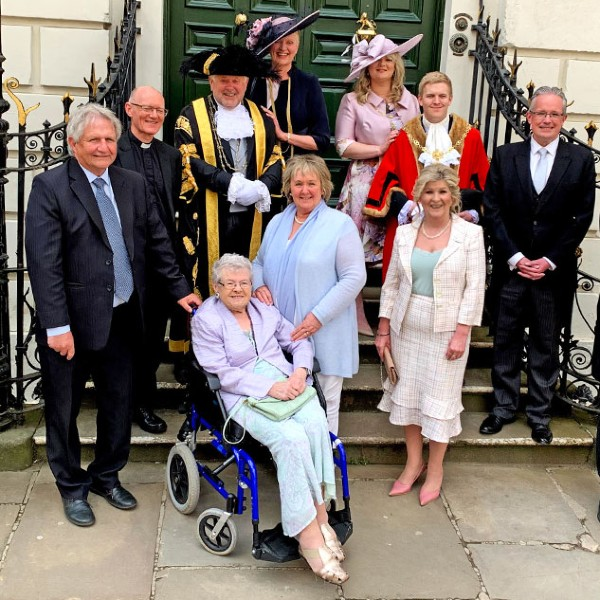Lord Mayor of York Fund chooses their three local charities to support